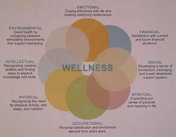 samhsa 8d wellness