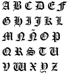 DN_Alphabet_by_bexika