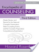 Encyclopedia of Counseling - Rosenthal